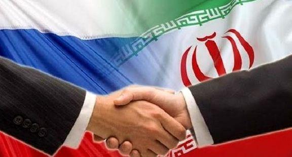 واردات ایران از روسیه طی 6ماه دوبرابر شد
