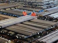 ایران سومین تهدید کننده فولاد اروپا