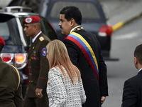 رییسجمهور ونزوئلا به ۱۸ سال حبس محکوم شد!