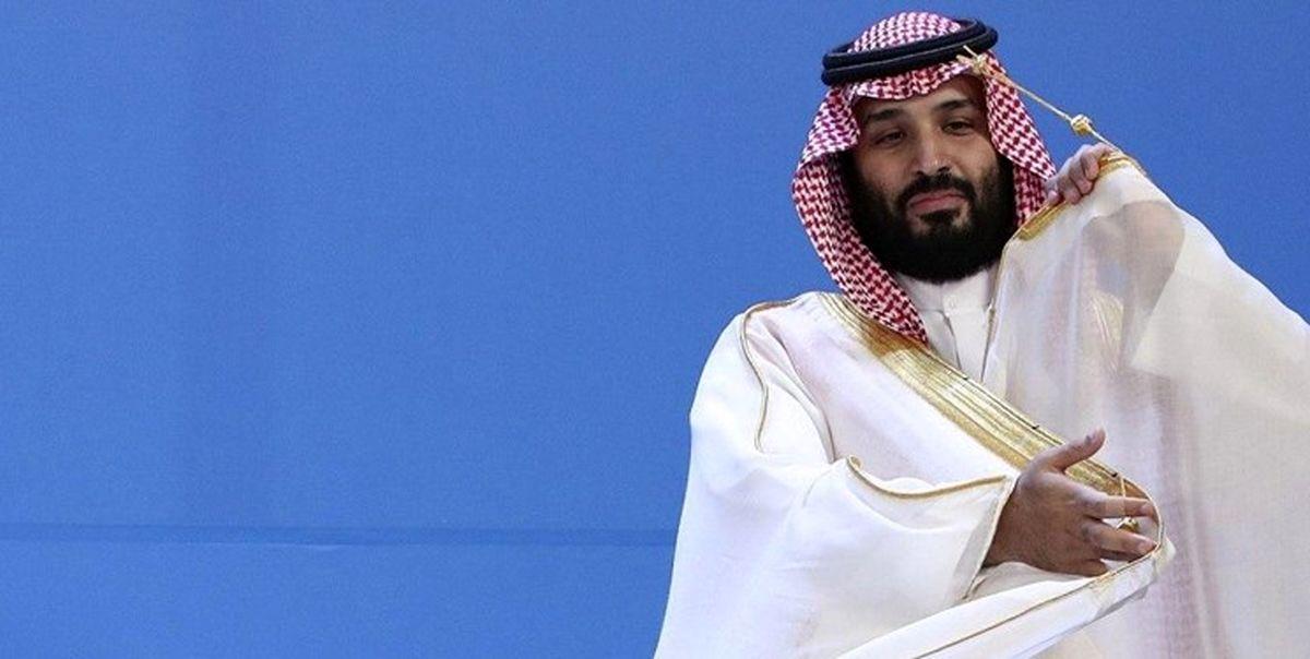 دولت آمریکا باید از بن سلمان حمایت کند