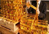 اونس جهانی طلا رشد کرد