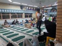 بررسی علت مسمومیت دانشجویان شیراز