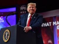 ترامپ: تحریم علیه ایران موثر است!
