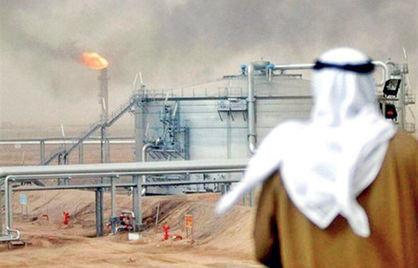 آسیب پذیری زیرساختهای سعودی