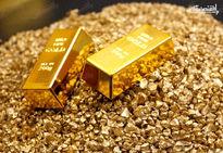محدودیت تقاضای فلزات گرانبها با تناقض دادههای اقتصادی / جهش کوتاه فلز زرد
