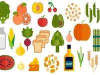 مقابله با نفخ با یک رژیم غذایی دوستدار دستگاه گوارش