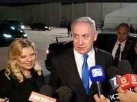 نتانیاهو با هراس از ایران به ورشو رفت