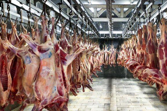 عرضه گوشت گوسفند تا ۴۰هزارتومان در بازار