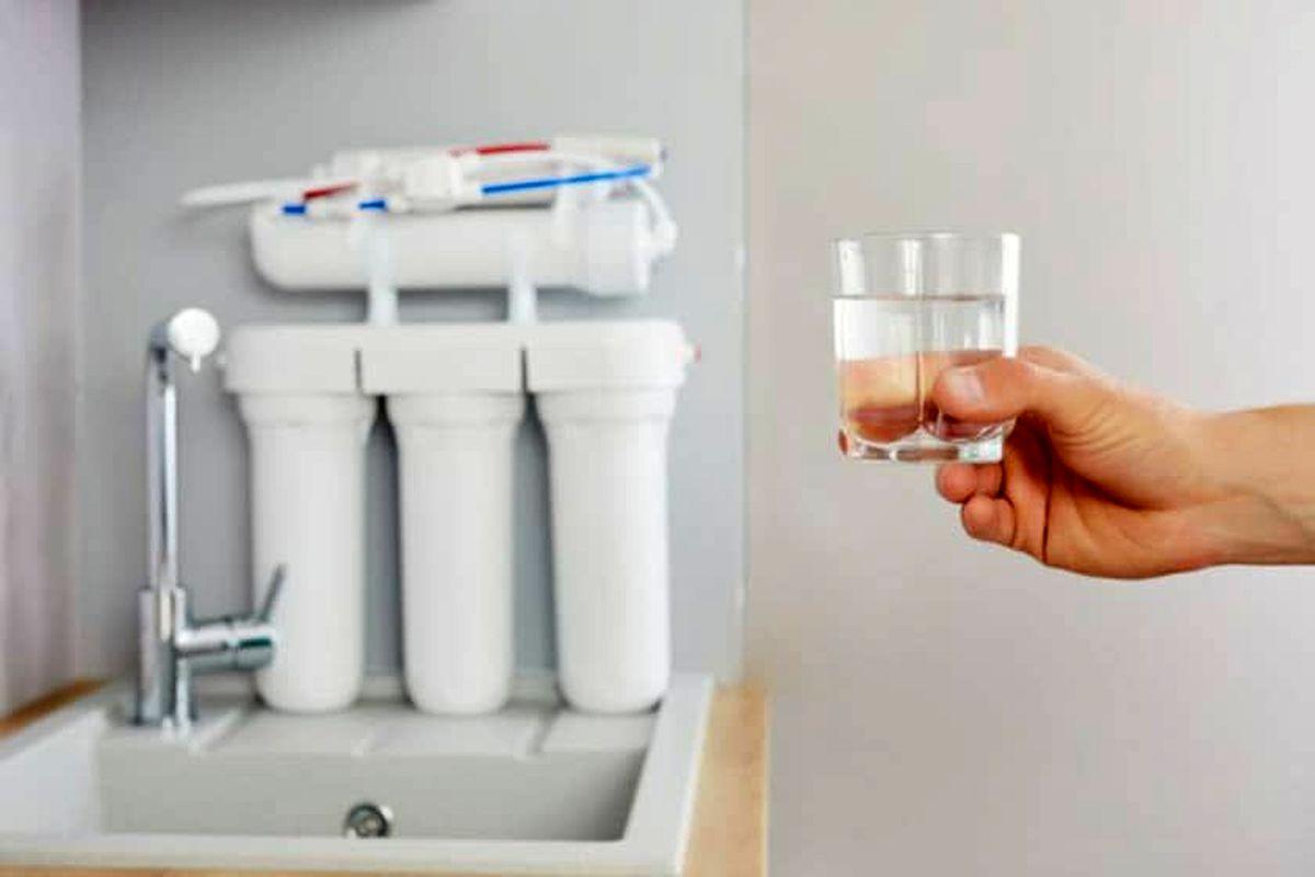 برای خرید دستگاه تصفیه آب چقدر باید هزینه کنیم؟