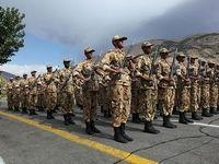 خبر خوش حقوقی برای سربازان نخبه کشور