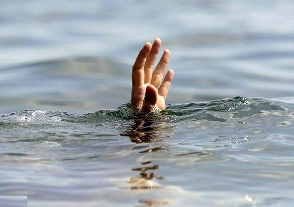 غرق شدن دختر ۴ساله در رودخانه زاینده رود