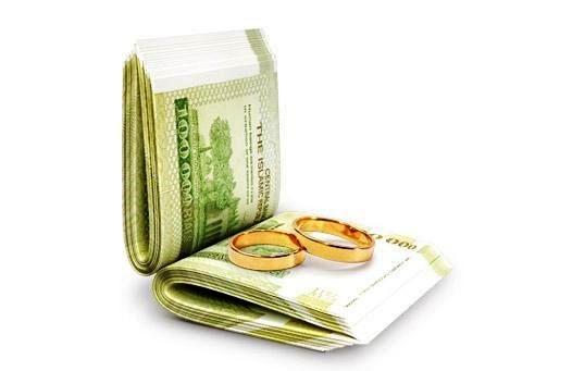 پرداخت وام ازدواج نوبتی میشود!/ استفاده از حسابهای جاری برای وام ازدواج شرعی نیست