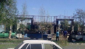 تیر تروریستها در چابهار به سنگ خورد