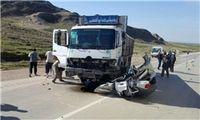 تلفات رانندگی ایران ۲۵ درصد بالاتر از متوسط جهانی