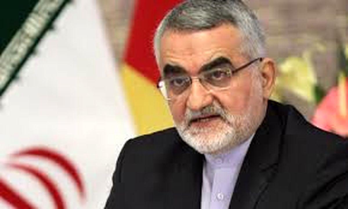 ایران به چیزی کمتر از اجرای کامل برجام راضی نمیشود
