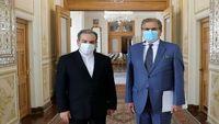 ایران و پاکستان نگران حضور داعش در افغانستان هستند