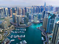 امارات پیشگام در حوزه نوآوری/ سرمایهگذاری استارتاپی منطقه به ۷۰۴میلیون دلار رسید