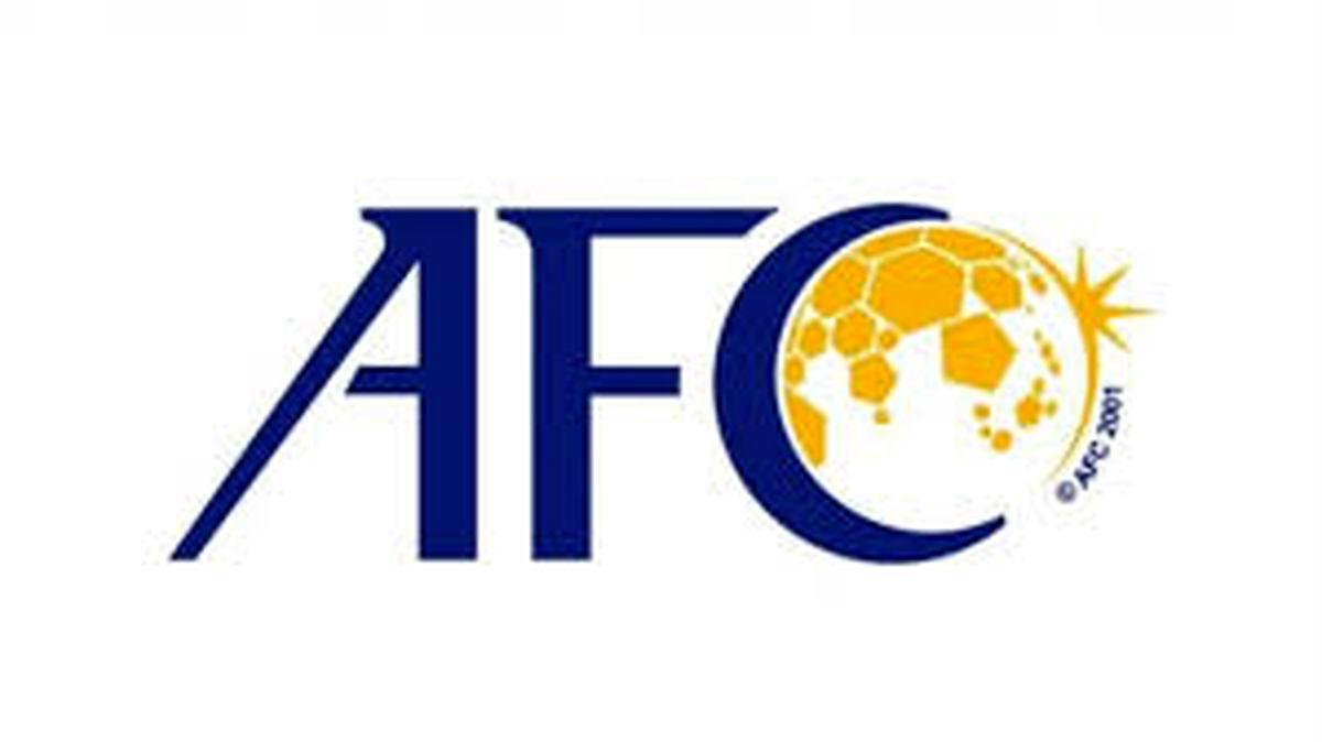 دلداری AFC به پرسپولیسیها +عکس