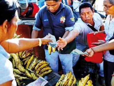 تورم ونزوئلا از ۸۲هزار درصد گذشت