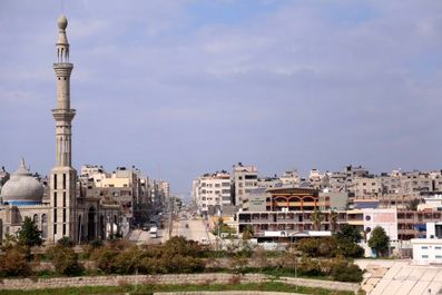 زنان غزه به روایت تصویر