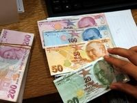 افزایش ذخایر ارزی ترکیه