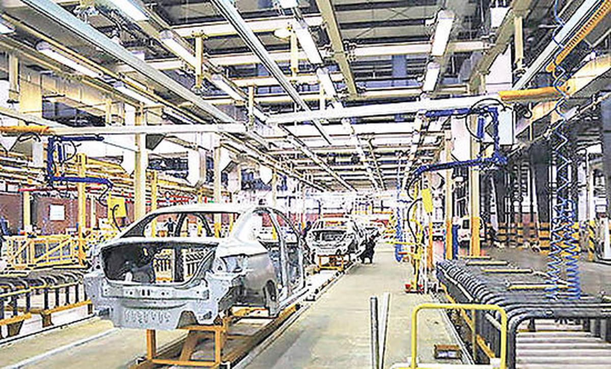 کاهش سودآوری خودروسازان