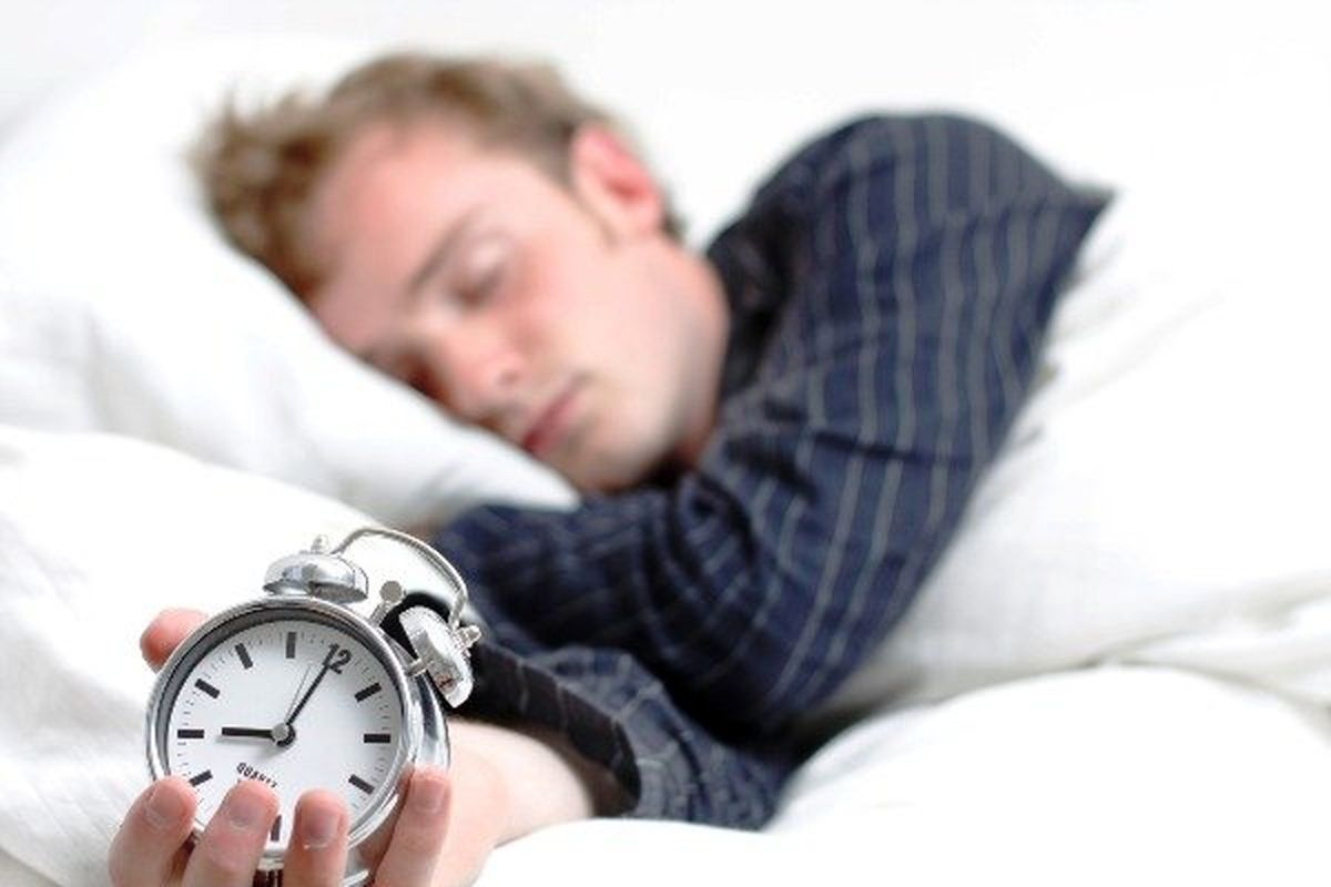 چرا  اختلال خواب پیدا میکنیم؟