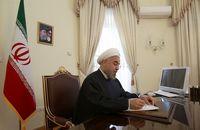 بررسی نامه رییس جمهور درباره اصلاح بودجه در کمیسیون تلفیق