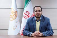 محمدجواد خلیلی به عنوان مشاور مدیرعامل شرکت مس منصوب شد