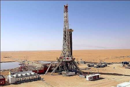 افزایش تولید تجمعی میدان نفتی آذر بیش از میزان پیشبینی