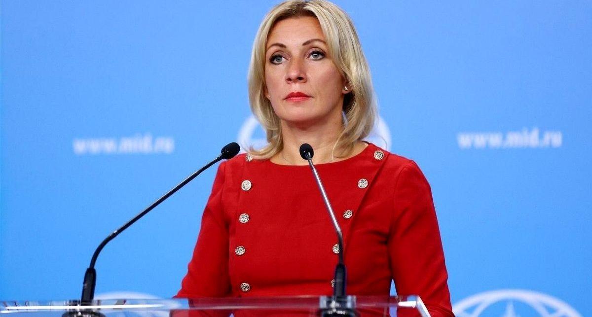 روسیه خواستار احترام به حق حاکمیت سوریه شد