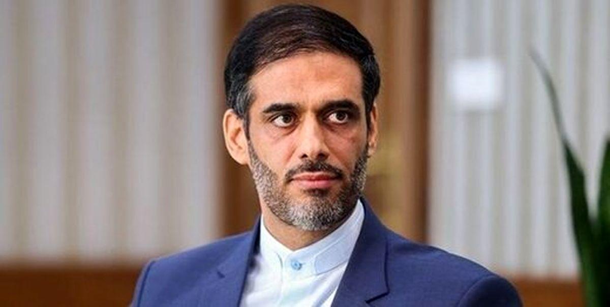 سعید محمد: رییسی کاندیدا نمیشود