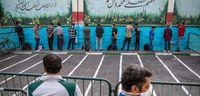 پاکسازی چند محله تهران از مال فروشان و معتادان +عکس