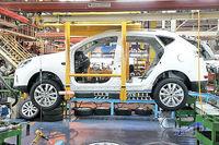 تعلیق ۹ استاندارد خودروسازی
