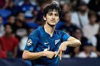 سردار آزمون بهترین گلزن ایرانی لیگ قهرمانان اروپا شد