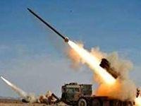 ارتش یمن از حمله موشکی به پادگان نیروهای سعودی خبر داد