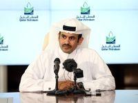 قطر: از توسعه پروژههای گازی منصرف نشدهایم