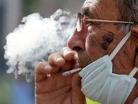 سیگاریها در برابر کووید ۱۹ آسیبپذیرترند