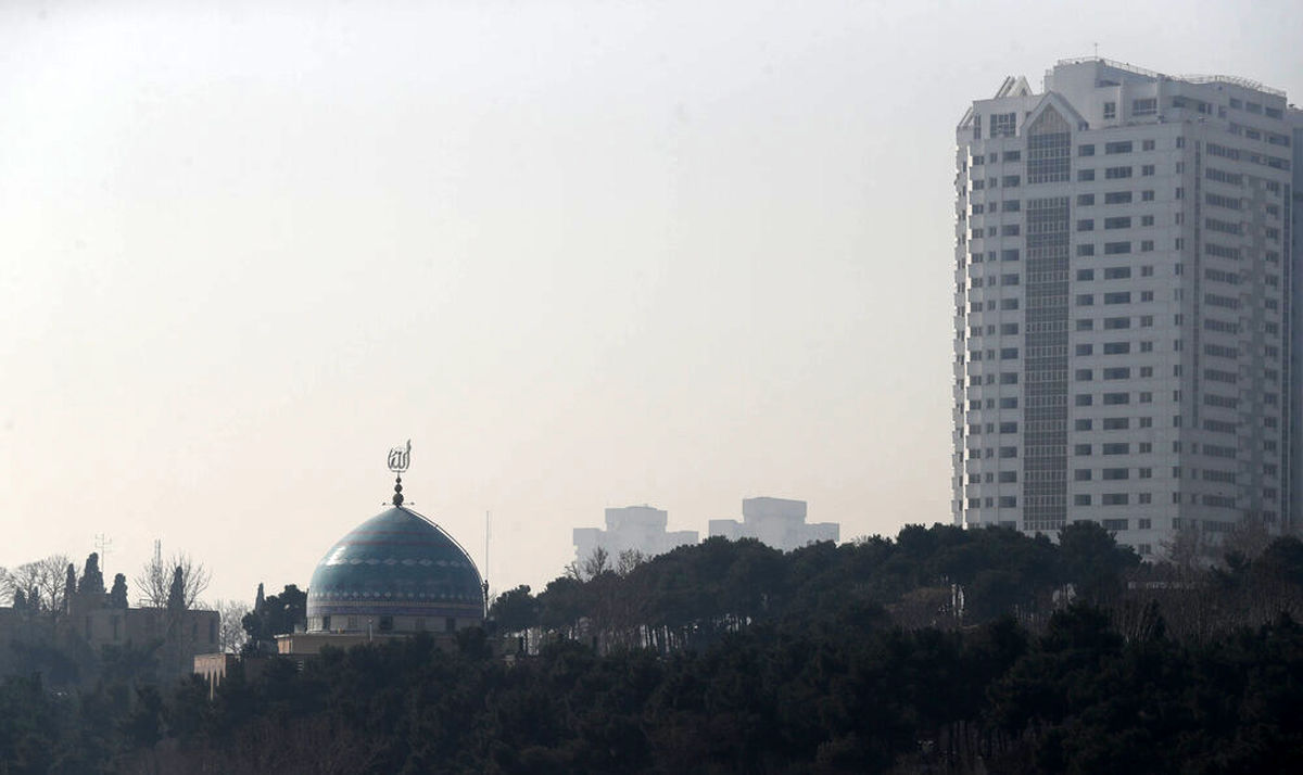عوامل آلودگی هوای تهران؛ از تردد موتورسیکلتها تا سوزاندن گازوئیل پرگوگرد