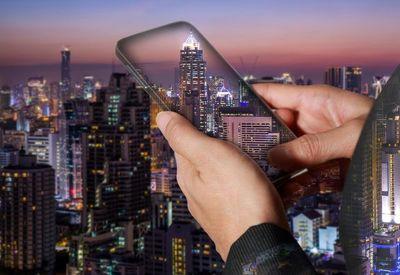 ۱۲۵ساعت صرفهجویی در سال با زندگی در شهرهای هوشمند