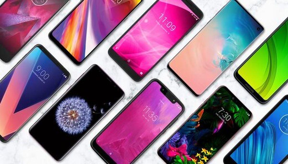 ریزش ناگهانی قیمتها در بازار موبایل