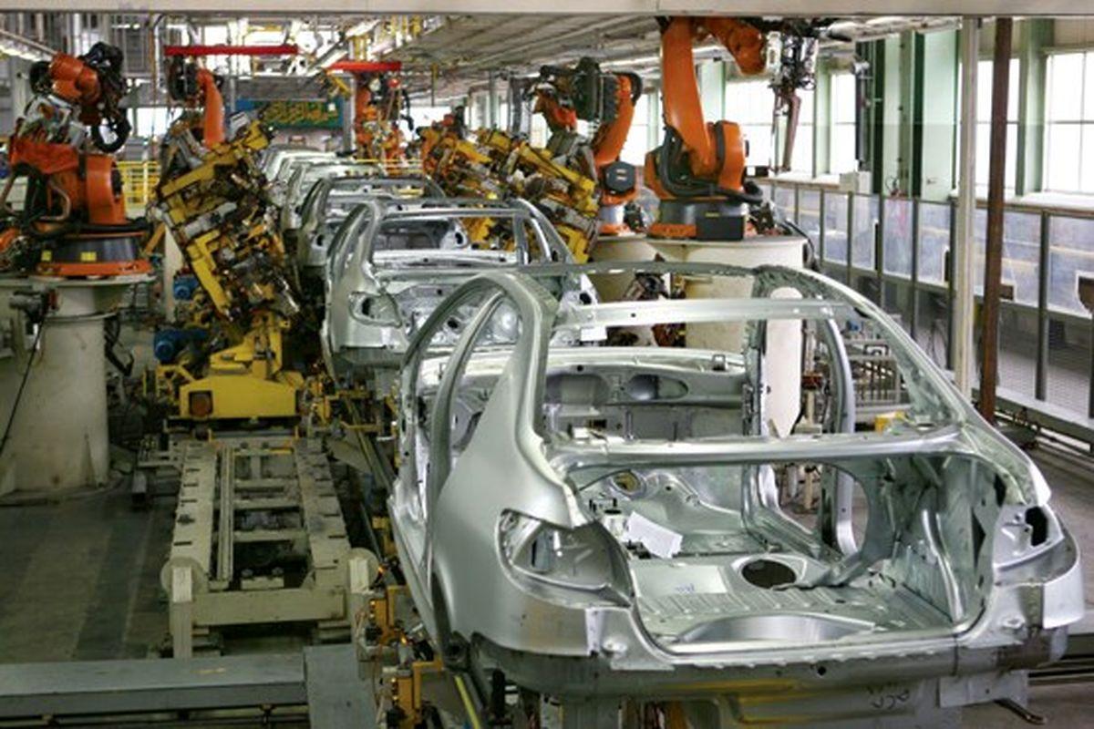 تولید کدام خودروها متوقف میشود؟