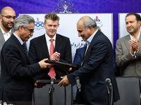 شرکت های ایرانی و انگلیسی تفاهمنامه نفتی امضا کردند