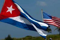 آمریکا باز هم کوبا را تحریم کرد