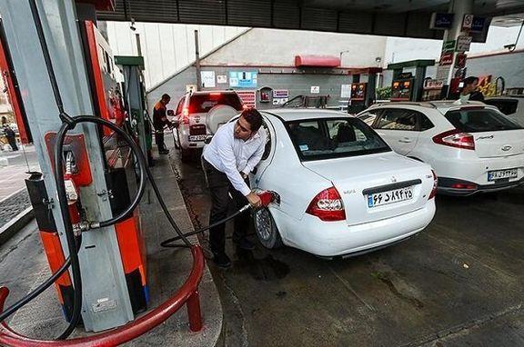 انتقال سهمیه بنزین نوروزی به سفرهای تابستانی