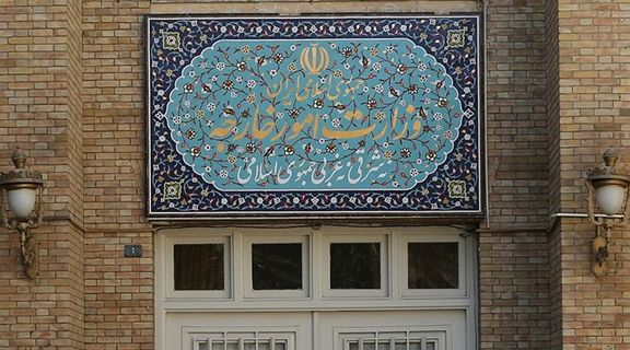ایران به تحریمهای جدید آمریکا پاسخ میدهد