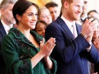 نوزاد جدید خانواده سلطنتی انگلیس، تابعیت آمریکا میگیرد؟