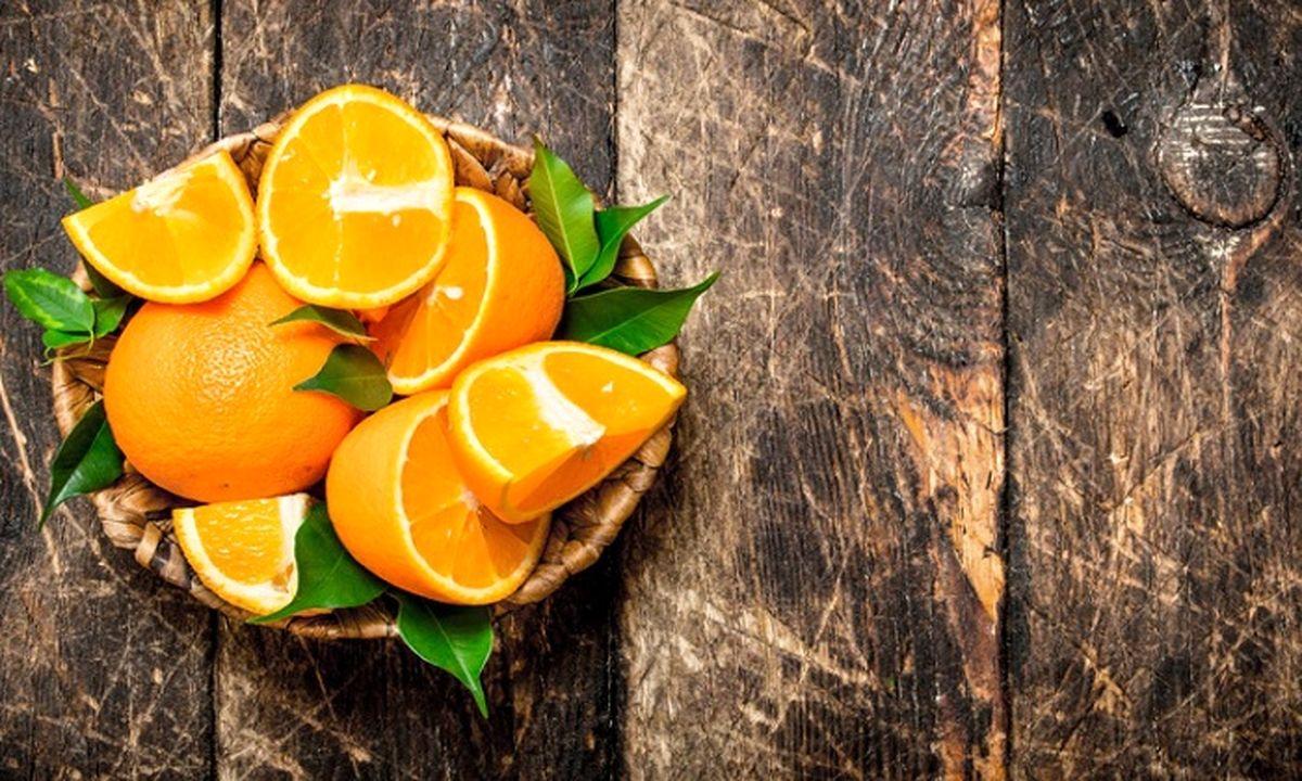 خوردن پرتقال به کاهش چاقی و مشکلات قلبی کمک میکند