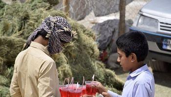 بازار دام عید قربان +تصاویر