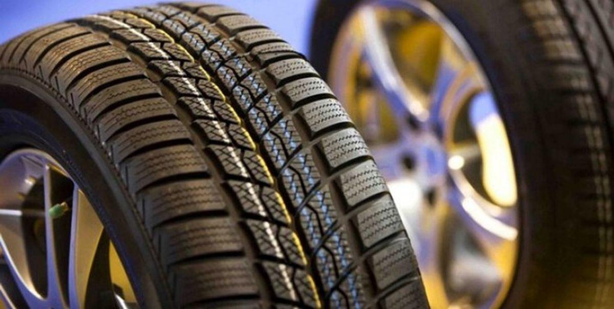 مصوبه افزایش قیمت لاستیک خودرو صادر شد